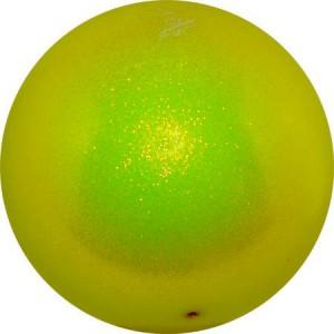 Мяч 00025 Glitter HV 18см. ц.3600р.