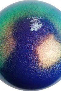 Мяч 00032 Glitter HV 18см. ц.3600р.