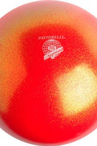 Мяч 00033 Glitter HV 18см. ц.3600р.