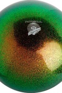 Мяч 00034 Glitter HV 18см. ц.3600р.