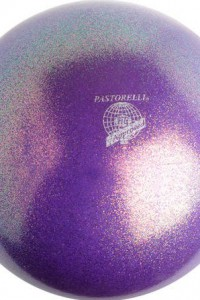 Мяч 00035 Glitter HV 18см. ц.3600р.