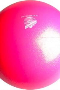 Мяч 00040 Glitter HV 18см. ц.3600р.