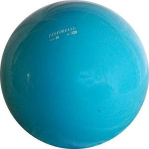 Мяч 00231 Pastorelli 16см. ц.1200р.