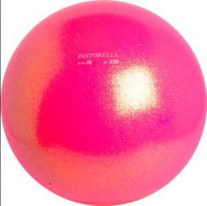 Мяч 02064 Pastorelli 16см. ц.3000р.