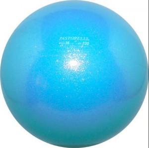 Мяч 02067 Pastorelli 16см. ц.3000р.