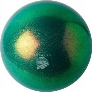 Мяч 02201 Glitter HV 18см. ц.3600р.