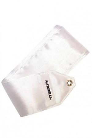 Лента Pastorelli одноцветная белая ц.от 1100р.