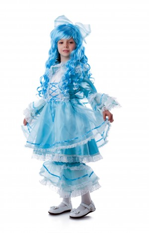 Кукла Мальвина арт.473 ц.400р.