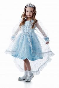 Снежинка Принцесса арт.914 ц.400р.