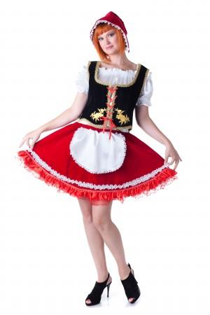 Красная Шапочка арт.1106 ц.500р.