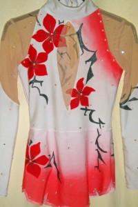 Платье в прокат ц.300р.