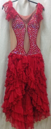 Б/У Платье 4500р.